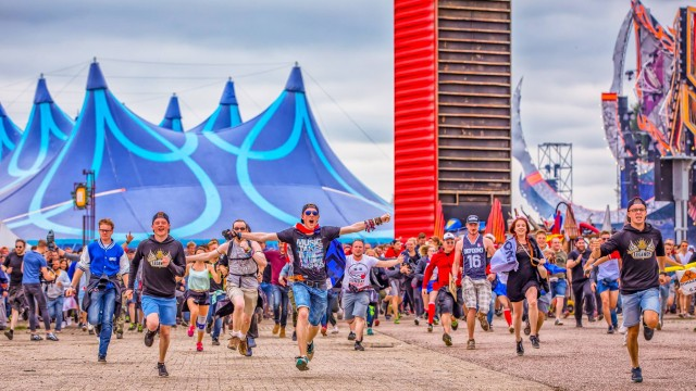 Defqon 1 fans in the spotlight | Blogs | Hardstyle Report
