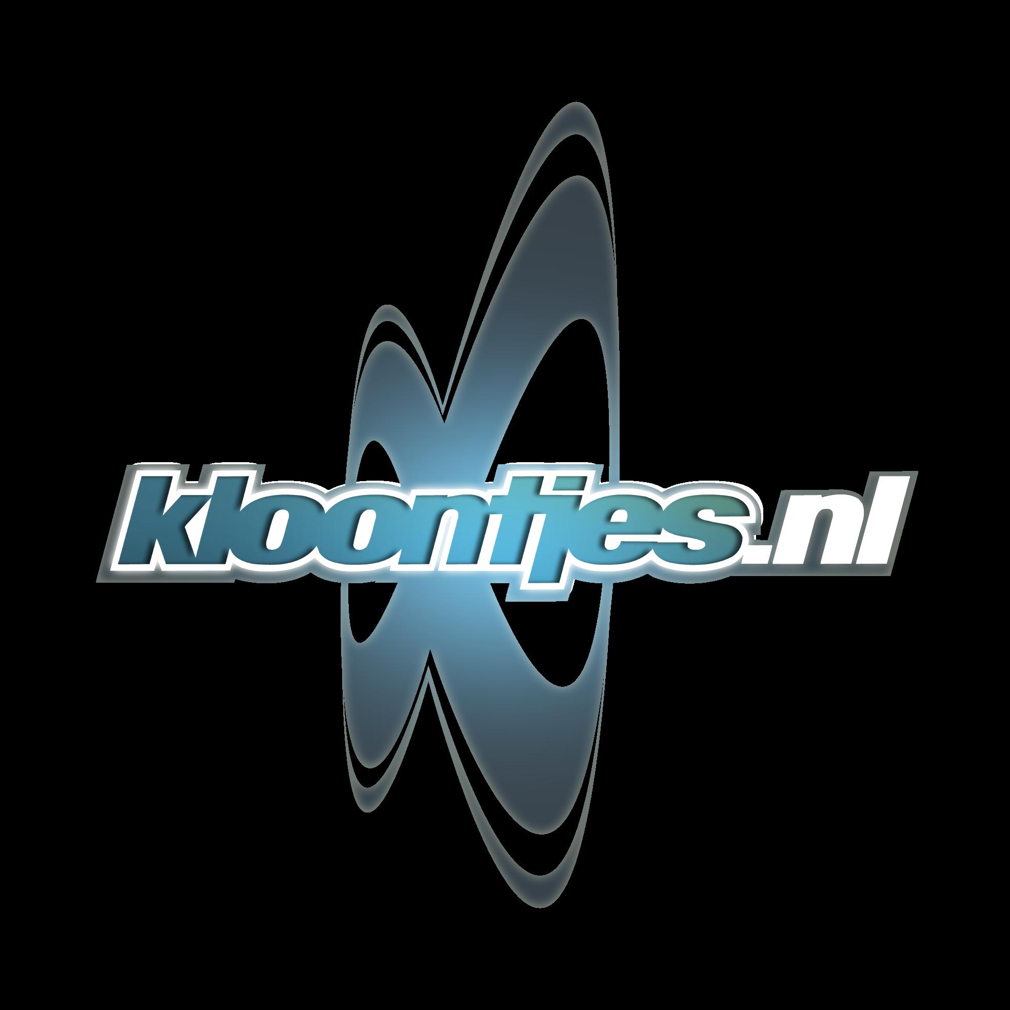 kloontjes logo
